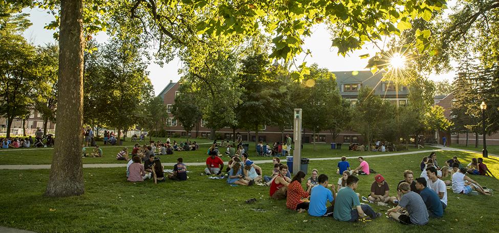 Campus Picnic