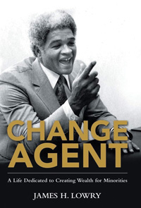 Cover of Change Agent