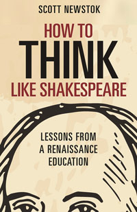 Cover of How to Think Like Shakespeare