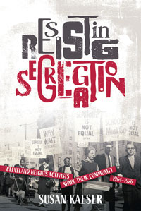 cover of Resisting Segregation