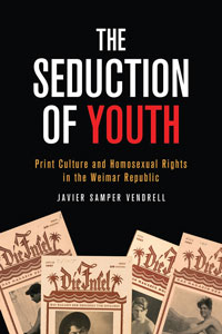 Cover of The Seduction of Youth