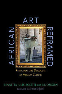 Cover of African Art Reframed