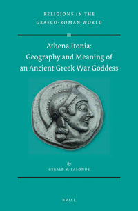 Cover of Athena Itonia