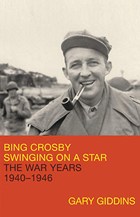Bing Crosby book cover