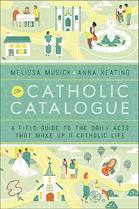 Cover of The Catholic Catalogue