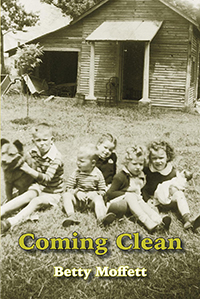 Coming Clean book cover