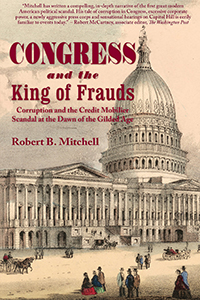 Congress and the King of Frauds book cover