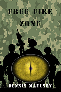 Free Fire Zone book cover