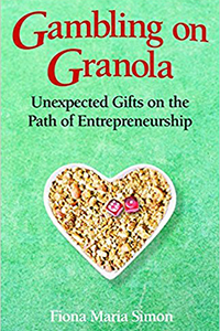 Gambling on Granola book cover