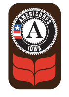 Grinnell Americorps logo
