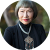 Amy Tan headshot