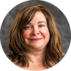 Jennifer Kulik headshot