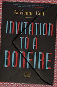 Invitation to a Bonfire book cover