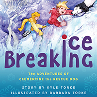 Ice Breaking book cover