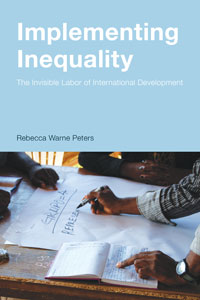 Cover of Implementing Inequality