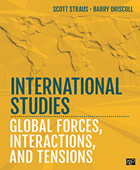 International Studies book cover