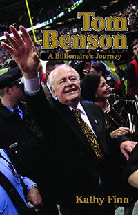 Tom Benson: A Billionaire's Journey