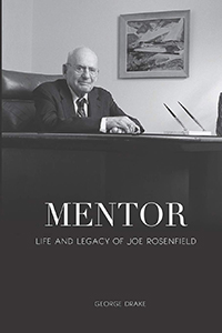 Mentor book cover