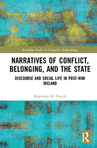 Narratives of Conflict, Belonging, and the State book cover