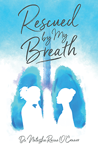 Rescued by My Breath book cover