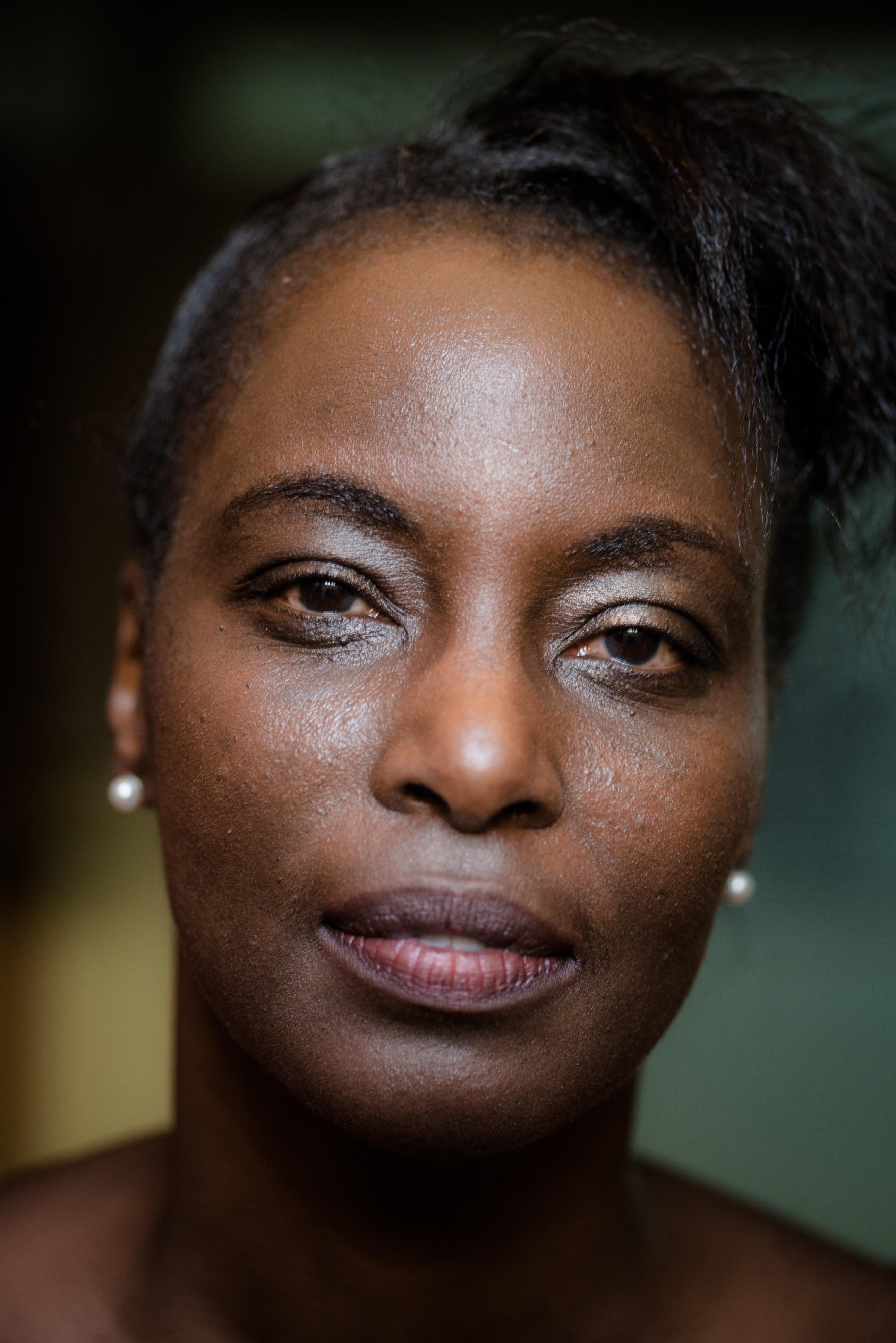 Yvonne Adhiambo Owuor image