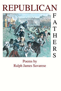 cover of Republican Fathers