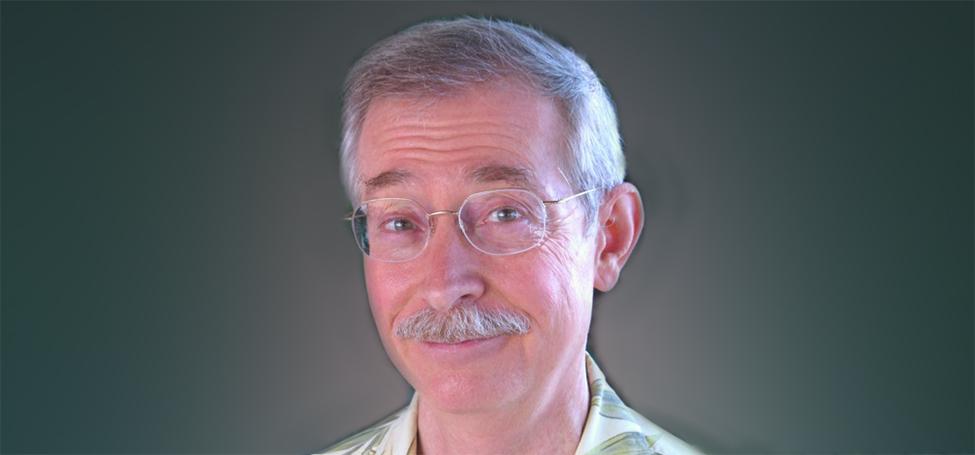 Richard Tillotson '66 headshot