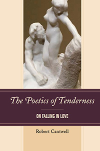 The Poetics of Tenderness book cover