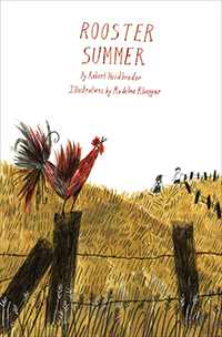 Rooster Summer book cover