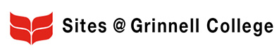 Sites at Grinnell logo