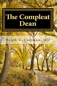 The Compleat Dean book cover