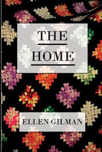 The Home book cover