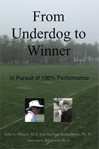 From Underdog to Winner book cover