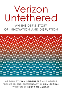 Verizon Untethered book cover