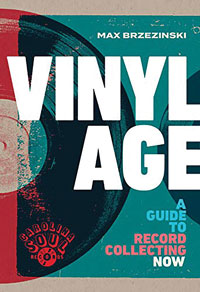 cover of Vinyl Age