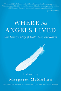 Where the Angels Lived book cover