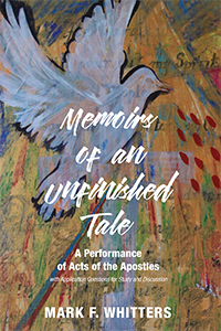 Memoirs of an Unfinished Tale book cover