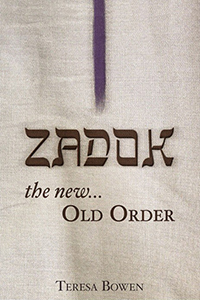 Zadak book cover
