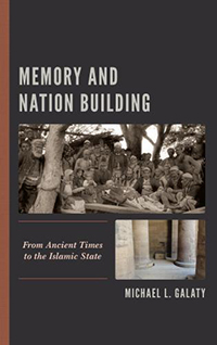 memory and nation building book cover