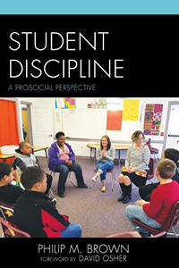 Student Discipline Book Cover