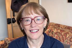 Donna Vinter