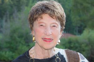 "Carolyn ""Kay"" Swartz Bucksbaum '51"