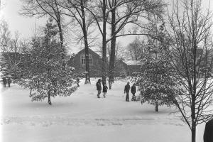 Campus Winter 1976