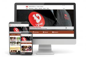 New Alumni Website