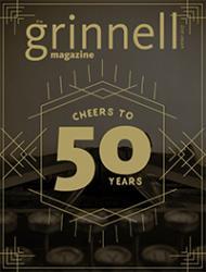 Grinnell Magazine Winter 2017
