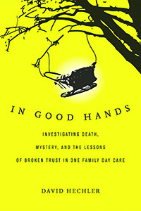 In Good Hands book cover