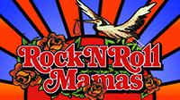 RockNRoll Mamas film poster