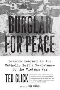 Cover of Burglar for Peace