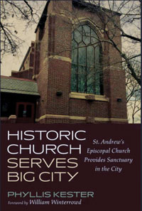 cover of Historic Church Serves Big City
