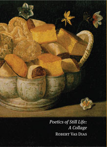 cover of Poetics of Still Life: A Collage